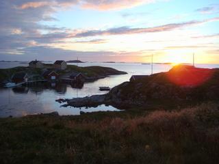 世界の果てフィヨルドと白夜の美しさに触れる旅(ノルウェー)