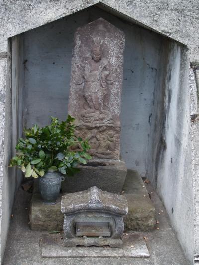 横浜金沢の道祖神・庚申塔
