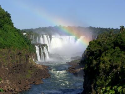 2006 NY&南米旅行 6日目