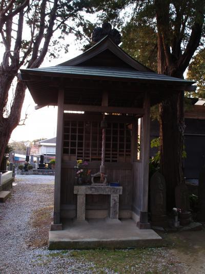藤沢のお地蔵さま・観音さま