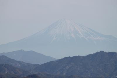 2011年冬の静岡①富士山静岡空港
