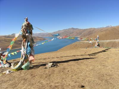 チベットラサ 一人旅 5日目