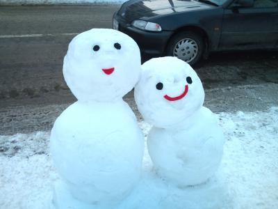冬には冬の景色を観よう!:道南三都めぐり二日目