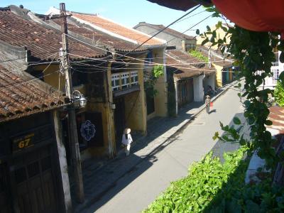 ベトナム旅行(ホイアン)