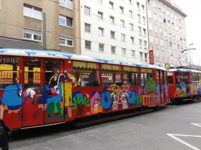 2010-07  10ドイツ旅行 フランクフルト~ヘルシンキ~成田