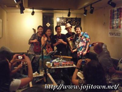 吉祥寺界隈(2010.8.1~8.15)