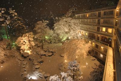 残酷な天気のテーゼ 後編  / 雪、逃げ出した後 (箱根1日目 ②)
