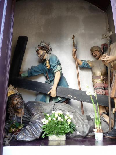 2011 02 ポルトガル 9世界遺産8泊の旅⑦ ギマランイス