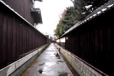 2011  五個荘近江商人屋敷めぐり