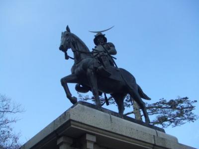 仙台遠征と北海道クルージングの旅【その1】いざ仙台へ