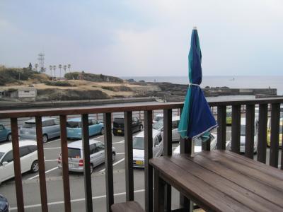 白浜のカフェ旅 その2