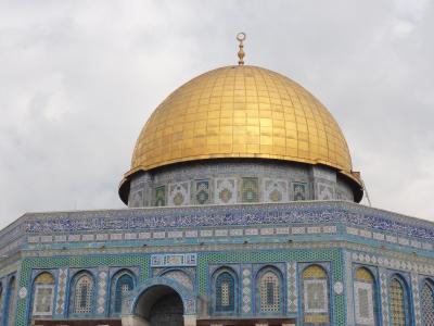イスラエルを知る旅・日ユ同祖論?⑥