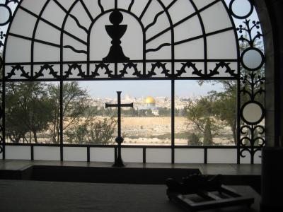 イスラエルを知る旅・日ユ同祖論?⑦