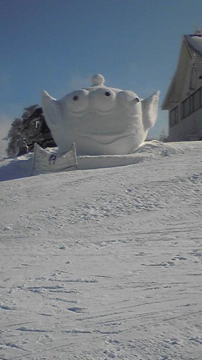 105-菅平高原ハーレスキーリゾート 1.5泊2日スキー(2011/2/18~20)