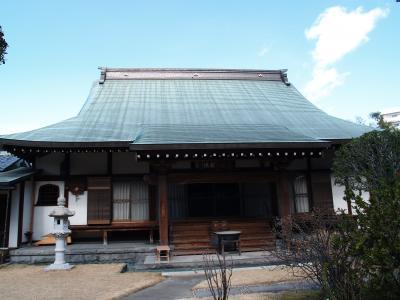 金龍院(横浜市金沢区瀬戸)