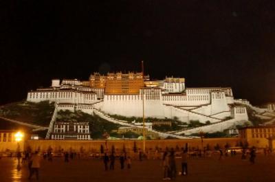 チベット旅(3)ラサ