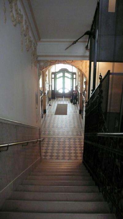 2009夏 東欧3都ひとり旅(ウィーン→クラクフ→プラハ)