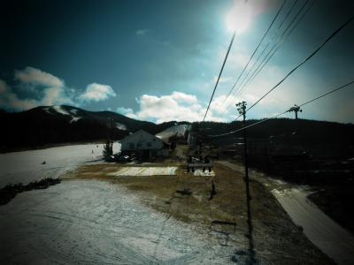 スノボ☆栃木・HUNTER Mt./2010