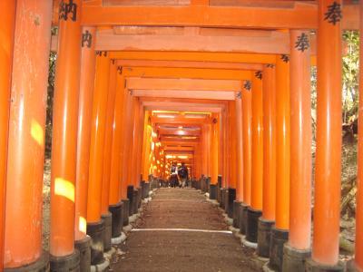 春の京都旅行(前)