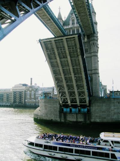 ロンドン・湖水地方の旅2003①ロンドン London and The Lake District