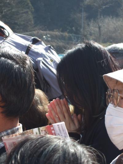 Pray For Japan ~日本への祈り~