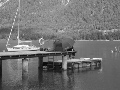 2010夏 オーストリア旅行記【ザルツブルク発アッヘン湖周辺】