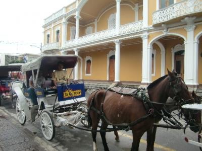 憧れのコスタリカなど中米3ヶ国(2) ニカラグア