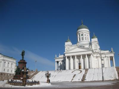 北欧旅行 -Finland-