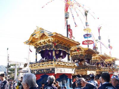 三谷祭(1)