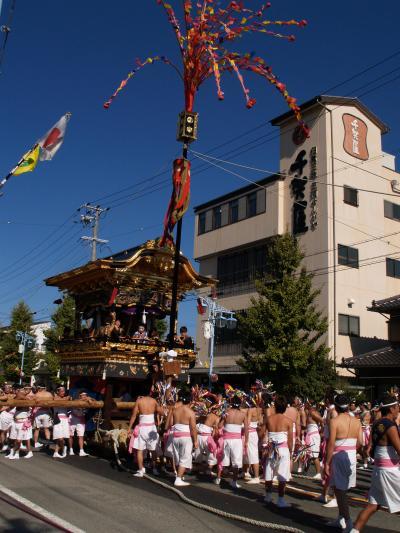 三谷祭(2)