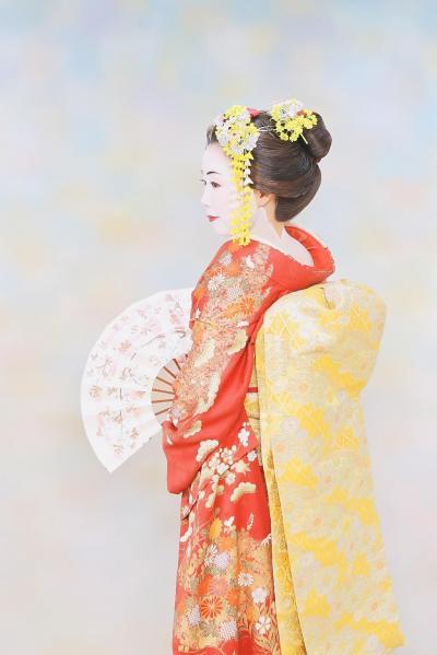 京都で感じる(パワースポット、舞妓体験、そして…)