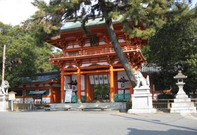 ●京都2011.3 3日目②今宮神社・平野神社●