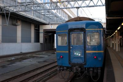 寝台列車 北斗星 上野~札幌