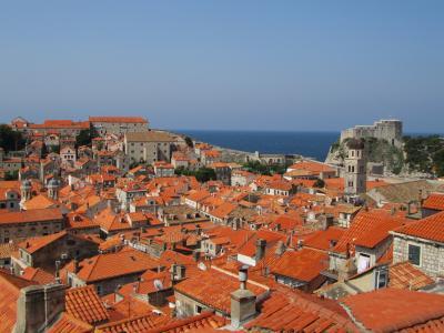 クロアチア縦断 ドライブ旅行記 プロローグ