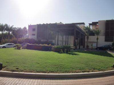 The Jordan Valley Marriott Resort & Spa
