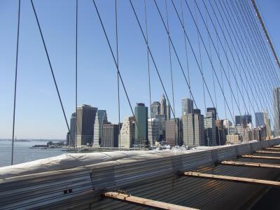ニューヨーク 新しい風と変わらない魅力