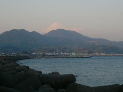 いってきました。東日本大震災被災地へ・・・《作成中》