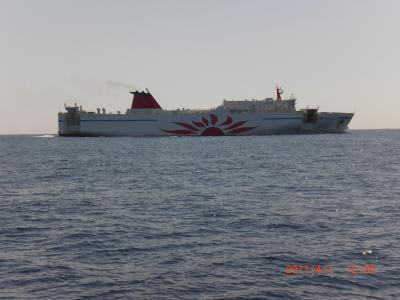 安房丸釣日記2011-4
