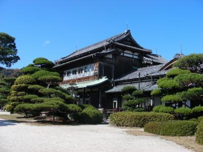 日本周遊・6 城下町には美味い酒がある