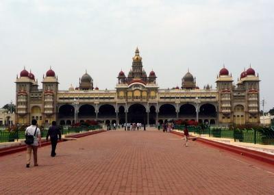 インド・バンガロール&マイソールへ視察旅行 Part2