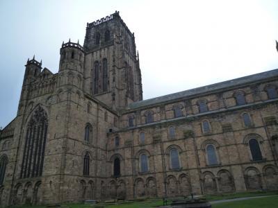 2011 England Trip ② Durham
