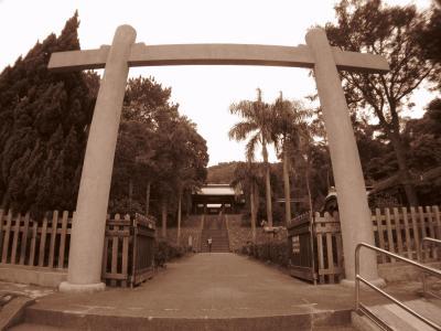 桃園1★日本時代に建てられた桃園神社(桃園県忠烈祠)