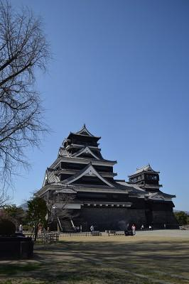 学生旅行:卒業旅行九州半分ぐるり車旅 2日目 ~熊本・阿蘇~