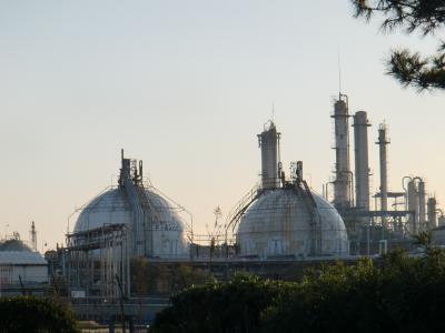 11年04月06日(水)早朝からのポタリングで市原市の今をご紹介。