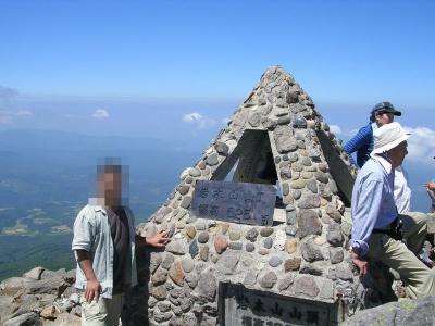 たまには「ベタ」な観光旅行0507  「岩木山&黒石こみせ」  ~青森~
