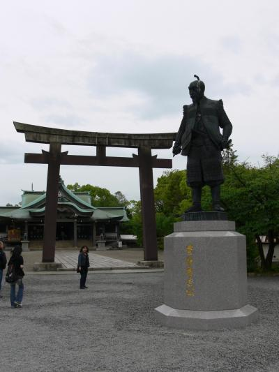 Discover Japan 今こそニッポン 大阪編 ~日本の寺院① 豊臣秀吉祭神 豊國神社~