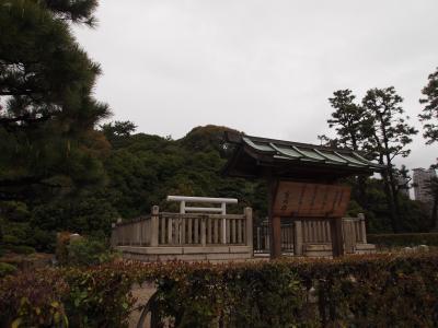 堺の方違神社