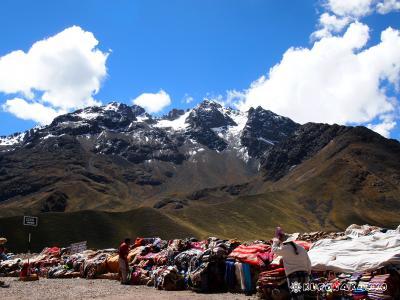 ペルー&ボリビア旅行 16日間 *プーノへ向かうの巻*
