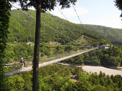 2010年 奈良県 十津川温泉
