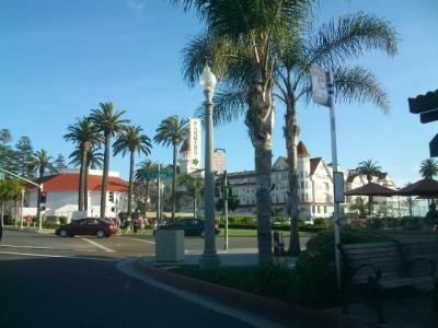 サンディエゴ出張 2/2 市内観光と帰国